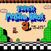 super mario bros 3: lost levels game