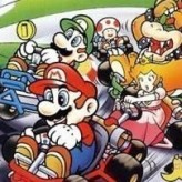 super mario kart turbo game