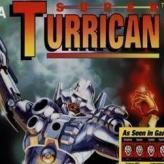 super turrican game