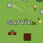 surviv.io (survivio) game