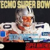 tecmo super bowl game