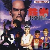 tekken 2 game