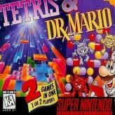 tetris & dr. mario game