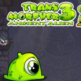 transmorpher 3: ancient alien game