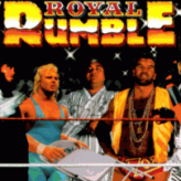 wwf royal rumble game