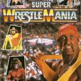 wwf super wrestlemania game