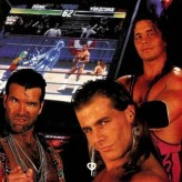 wwf wrestlemania arcade game
