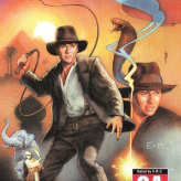 young indiana jones chronicles game