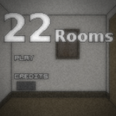 22 rooms game
