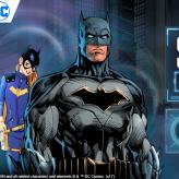 batman shadow combat game
