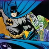 batman street force game