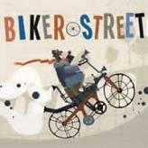 biker street game