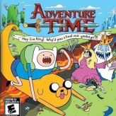 adventure time: hey ice king why'd you steal our garbage game