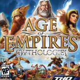 age of empires: mythologies game