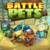 battle pets game