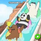 beary rapids game