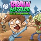 brain guzzler game