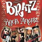 bratz: rock angels game