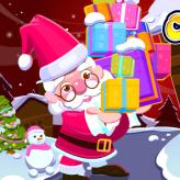christmas gift store game