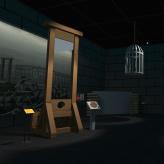 dark hill museum of death game