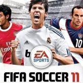 fifa soccer 11 game