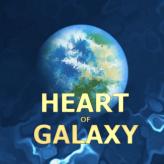 heart of galaxy: horizons game