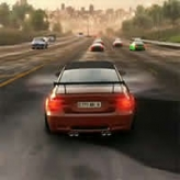 highway racing online game