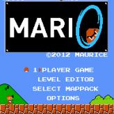 mari0 game