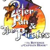 peter pan & the pirates game