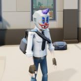 pixel heist game