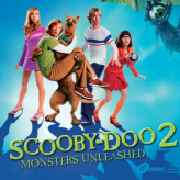 scooby-doo! 2: monsters unleashed game