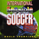 sensible soccer: international edition game