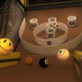 skeeball game
