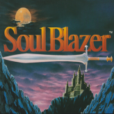 soul blazer game