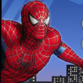 spider-man vs venom dart tag game