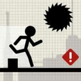 stick running game