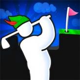 super stickman golf game