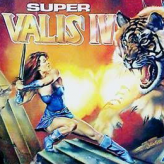 super valis iv game