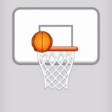swipe basketball game