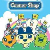 tamagotchi connection: corner shop game