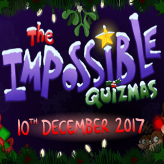 the impossible quizmas game