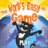 the worlds easyest game game