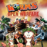 worms: open warfare game