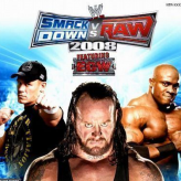 wwe smackdown vs raw 2008 featuring ecw game
