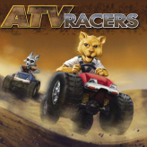 atv racers game