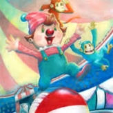 circus charlie remake game
