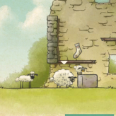 home sheep home 2: lost underground game