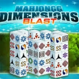 mahjongg dimensions blast game