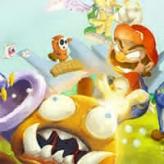 Mario's Amazing Adventure