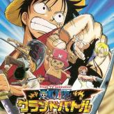 One Piece: Grand Battle Swan Colloseum